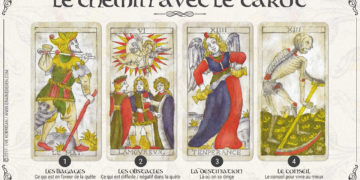 Etude de cas avec le Tarot - Le bon moment pour changer d'emploi ? Est-ce le bon moment pour changer d'emploi et pour une nouvelle orientation professionnelle ? Etude de cas avec le Tarot de Marseille. Graine d'Eden - développement personnel, éveil spirituel avec le tarot et les Oracles divinatoires.
