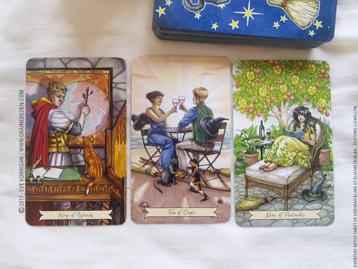 Tarot Histoires de Sorcières Everyday-Witch-Tarot-de-Deborah-Blake-et-Elisabeth-Alba-29