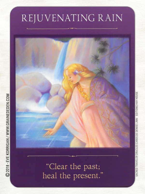 How to get the most out of Oracle cards
