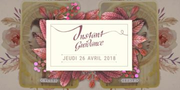 Instant Guidance du 26 Avril 2018 avec Heal Yourself Reading Cards - Graine d'Eden Développement personnel, spiritualité, tarots et oracles divinatoires, Bibliothèques des Oracles, avis, présentation, review , revue