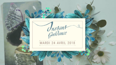 Instant Guidance avec Oracle of Mystical Moments - Graine d'Eden Développement personnel, spiritualité, tarots et oracles divinatoires, Bibliothèques des Oracles, avis, présentation, review , revue