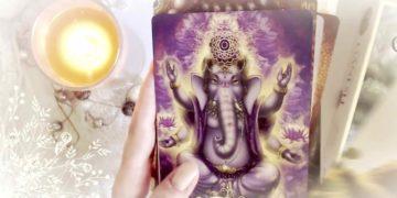 29 juin 2018 - Votre guidance du jour avec l'Oracle Murmures de Ganesh - Graine d'Eden Développement personnel, spiritualité, tarots et oracles divinatoires, Bibliothèques des Oracles, avis, présentation, review tarot oracle , revue tarot oracle