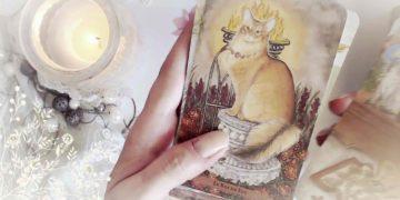 28 juin 2018 - Votre guidance du jour avec Le Tarot des Chats Mystiques - Graine d'Eden Développement personnel, spiritualité, tarots et oracles divinatoires, Bibliothèques des Oracles, avis, présentation, review tarot oracle , revue tarot oracle