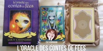 Review de L'Oracle des Contes de Fées (Présentation Video) Review Video - Graine d'Eden Développement personnel, spiritualité, tarots et oracles divinatoires, Bibliothèques des Oracles, avis, présentation, review tarot oracle , revue tarot oracle