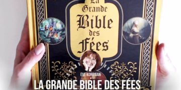 Review de La Grande Bible des Fées de Edouard Brasey (Présentation Video) Review Video - Graine d'Eden Développement personnel, spiritualité, tarots et oracles divinatoires, Bibliothèques des Oracles, avis, présentation, review tarot oracle , revue tarot oracle