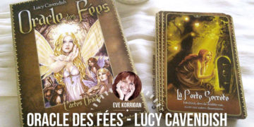 Review Oracle des Fées de Lucy Cavendish (Présentation Video) Review Video - Graine d'Eden Développement personnel, spiritualité, tarots et oracles divinatoires, Bibliothèques des Oracles, avis, présentation, review tarot oracle , revue tarot oracle