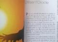 Oracle des Animaux Chamaniques de Nathalie Bodin Lamboy Review - Graine d'Eden Développement personnel, spiritualité, tarots et oracles divinatoires, Bibliothèques des Oracles, avis, présentation, review tarot oracle , revue tarot oracle