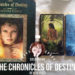 Review The Chronicles of Destiny Fortune Cards (Présentation Video) Review Video - Graine d'Eden Développement personnel, spiritualité, tarots et oracles divinatoires, Bibliothèques des Oracles, avis, présentation, review tarot oracle , revue tarot oracle