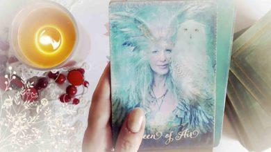 22 juin 2018 - Votre guidance du jour avec The Good Tarot - Graine d'Eden Développement personnel, spiritualité, tarots et oracles divinatoires, Bibliothèques des Oracles, avis, présentation, review tarot oracle , revue tarot oracle