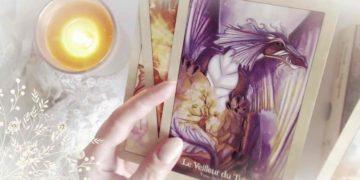 5 juillet 2018 - Votre guidance du jour avec l'Oracle des Dragons Protecteurs - Graine d'Eden Développement personnel, spiritualité, tarots et oracles divinatoires, Bibliothèques des Oracles, avis, présentation, review tarot oracle , revue tarot oracle