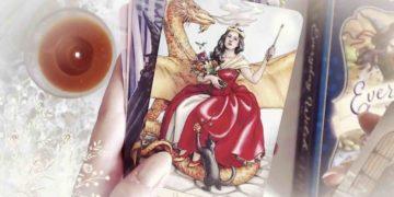 11 juillet 2018 - Votre guidance du jour avec Everyday Witch Tarot - Graine d'Eden Développement personnel, spiritualité, tarots et oracles divinatoires, Bibliothèques des Oracles, avis, présentation, review tarot oracle , revue tarot oracle
