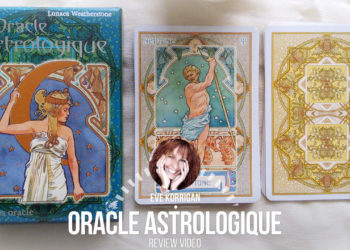 Review Avis Oracle Astrologique (Présentation Video) Review Video - Graine d'Eden Développement personnel, spiritualité, tarots et oracles divinatoires, Bibliothèques des Oracles, avis, présentation, review tarot oracle , revue tarot oracle