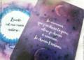 L'Univers veille sur vous Cartes Oracle de Gabrielle Bernstein - Graine d'Eden Développement personnel, spiritualité, tarots et oracles divinatoires, Bibliothèques des Oracles, avis, présentation, review tarot oracle , revue tarot oracle
