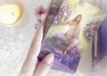 20 Septembre 2018 - Votre guidance du jour avec Oracle de La Magie des Fleurs - Graine d'Eden Développement personnel, spiritualité, tarots et oracles divinatoires, Bibliothèques des Oracles, avis, présentation, review tarot oracle , revue tarot oracle