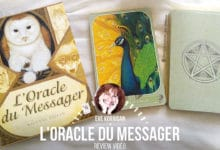 Review Oracle du Messager de Ravynne Phelan (Présentation Video) Review Video - Graine d'Eden Développement personnel, spiritualité, tarots et oracles divinatoires, Bibliothèques des Oracles, avis, présentation, review tarot oracle , revue tarot oracle