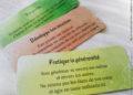 Le Petit Oracle de Gaïa de Claire Duval - Graine d'Eden Développement personnel, spiritualité, tarots et oracles cartes divinatoires, Bibliothèques des Oracles, avis, présentation, review , revue
