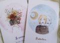 Mission de Vie cartes Oracle de Isabelle Cerf Review Les Oracles d'Isa - Graine d'Eden Développement personnel, spiritualité, tarots et oracles cartes divinatoires, Bibliothèques des Oracles, avis, présentation, review , revue