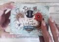 Le Petit Oracle Victorien de Eve Korrigan - - Découvrez cet Oracle et ses cartes en vidéo, Graine d'Eden, review de tarot et oracles.