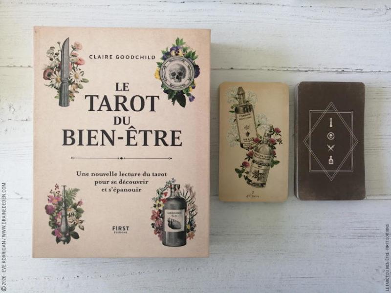 Le Tarot du Bien-être