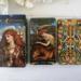 Pre-Raphaelite Tarot de Giuliano Costa