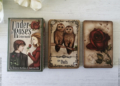 Under the Roses Lenormand cartes