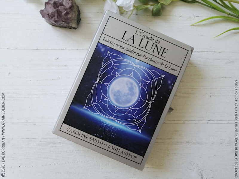 L'Oracle de la Lune de Caroline Smith et John Astrop