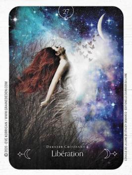 Oracle de la Lune de Stacey Demarco