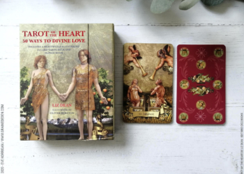 Tarot of the Heart de Liz Dean