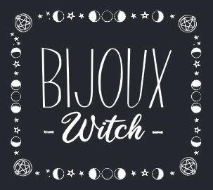 sorcière et magie bijoux